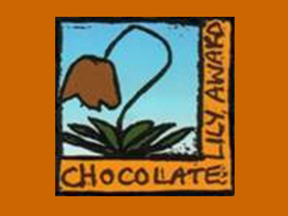 Chocolate Lily icon